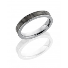 Lashbrook Titanium Camo Wedding Band - C4F13_CF